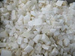 calcium carbonated powder for plastic