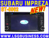CAR ENTERTAINMENT SYSTEM for Subaru Forester with 3G/MP3/MP4/IPOD/Radio fm,ST-8962
