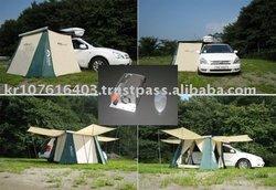 [KITA]Car tent System(CARTENT2100)