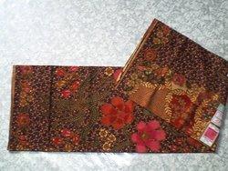 Kain Batik Tiga Serangkai From Kelantan