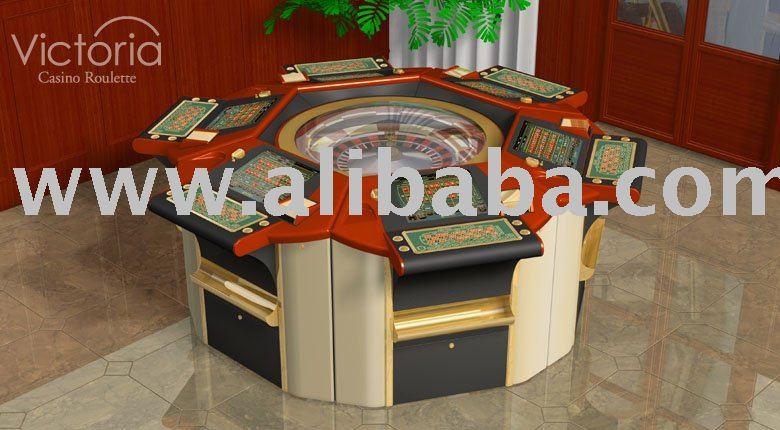 electronic casino