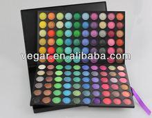120-2 Eyeshadow Palette miss rose wet eyeshadow