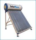 SolarMaxx Solar Water Heating