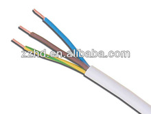 PVC Cable 3 Core Flex 3183Y 2.5mm Cable
