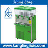 Cold Drink Dispenser Machine with Cabinet vertical type