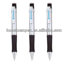 Direct Filling Ball Pen Spiral Two Plus One Line