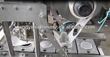 Automatic Round Shape Tea Bag Coffee Pod Packing Machines
