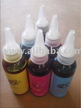 UV dye Inks for epson,canon,hp,lexmark and brother