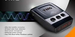 TMG Stealthy GPS Radar Detector for Australia