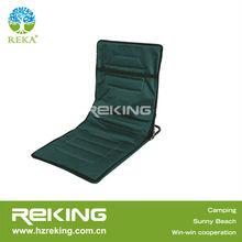 camping beach chair mat