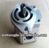 hydraulic gear oil pump CBF-F4 series