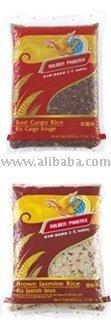 """""""Golden Phoenix"""" Brown Rice"""