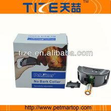 Dog Anti Bark Stop Barking Control Collar Vibrate Training Device TZ-PET852