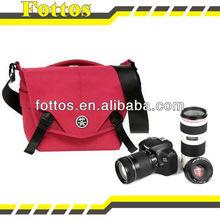 2013 Hot selling Crumpler canvas camera bags manufacturer