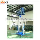 moving ladder