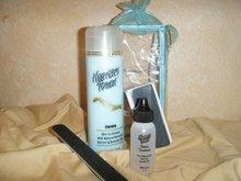 pedicure gift kit