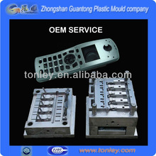 shenzhen mobile phone accessories molding factory in china(OEM)