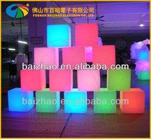 40cm RGB Color Change Night Club