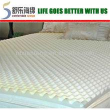 egg crate foam mattress 40D