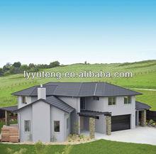 kitchen tile-metal roof tile