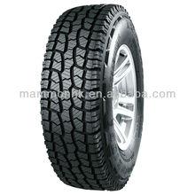 Westlake and Goodride brand SUV tires
