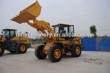 2.0ton-forklift electric mini 5 tons wheel loader