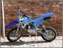 Kazuma Viper Motorcycles