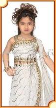 Bollywood Style Saree Choli for Girls