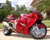 2007 Suzuki Hayabusa Big Wheel Motorcycle
