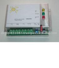 SMR250dt solar charge