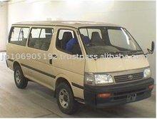 1994 Used car TOYOTA HIACE DX Long/Van/RHD/309780/Diesel/White