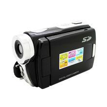 Max 12.0 Mega Pixels 2.8'' TFT Display digital video camera