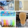 89ml Dog Bottles Packing/Silicone bottle promotion inflatable travel sets/silicone bottle of dog treats