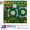 Shenzhen professional 3.5mm headphone jack to pcb with TS and ISO9001