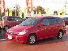 2006 Used Cars HONDA Stream CBA-RN1