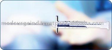 Trucut biopsia con aguja