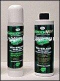 The Green Way Waterless wash, wax, polish & sealant
