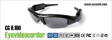 EyeVideoCorder glasses