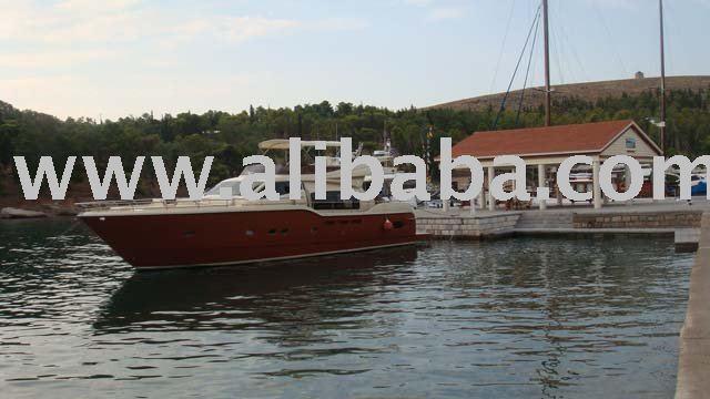 Ferretti Altura 690 - 2009 yacht