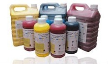 SOLVENT AND ECOSOLVENT INK
