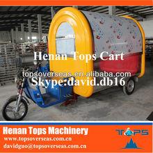 mobile kitchen food van 0086-15839352862