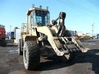 Cat950 Heavy Machine