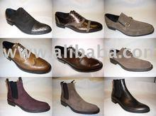 Men's Shoes - dress, elegant, casual