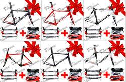 Time RXRS frameset Carbon road bike Carbono bicicleta de carreteraplasma/K.ZERO/SHIV/TIMEMACHINE/BOLIDE/SLICE-RS Mcipollini