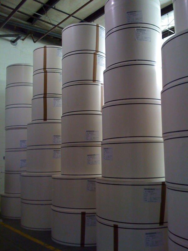 Milk Carton Paper Board