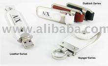 Transformer styled USB Flash Drive