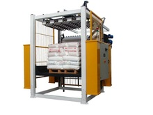 Automatic Sacks/Bags Opening and Emptying Machine