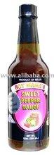 Sweet Pepper Sauce