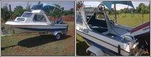 Sportsman 14Ft Yamaha 55Hp Boat