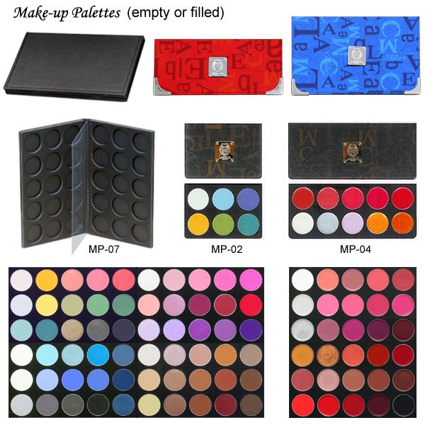 makeup palette. Make up Palette,